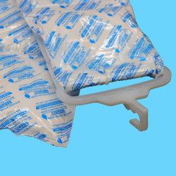 Recipiente do absorvedor de umidade de dessecantes seca Tyvek Bag para armazenamento/Ocean Shipping
