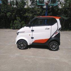 3000W de Krachtige Elektrische Mini Nieuwe Auto's van de motor