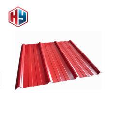Laminados en frío de impresión/PPGI PPGL Hoja de acero galvanizado de acero corrugado de la placa de cubierta