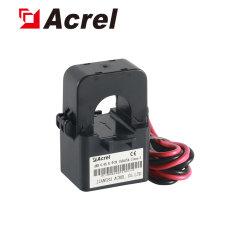 Acrel Akh-0.66-K-24 150/5A 0.66kv 600V 낮은 전압 건착망 내각에 있는 프로젝트를 리빌드하는 혁신을%s 토로이드 쪼개지는 코어 현재 변압기 CT 센서