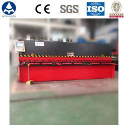 Haz de giro hidráulico de la máquina de corte/CNC Máquina de corte/placa de fabricación de máquinas de corte