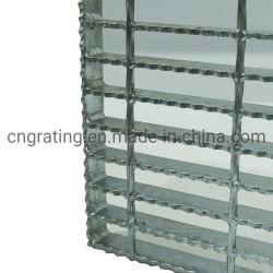 القضيب الملحوم العادي المدلج الانخفاض الساخن هيكل الفولاذ الجلفاني العروة الخاصة بالمداس الهوائي