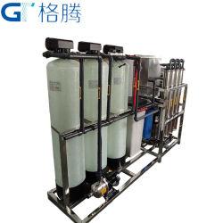 Industrielle RO-Systems-Fertigung-Trinkwasser-Maschinen in der chinesischen Fabrik