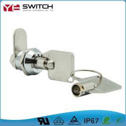 12мм Micro электрического переключателя блокировки распределительного вала