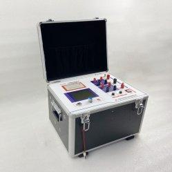 اختبار خصائص CT PT الحالية والمحتملة عالي الدقة المعدات
