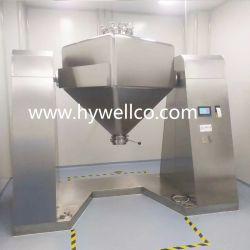 Hf серии GMP квадратных конуса порошок для смешивания оборудование для пищевых продуктов / химический / аптека