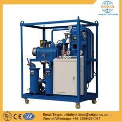 Schoonmakende Apparatuur van de Olie van de Fabrikant van China de Ongeschikte Hydraulische