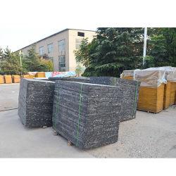 Belüftung-Ladeplatten für den Block, der Maschinen-Betonstein-GMT-Ladeplatten herstellt