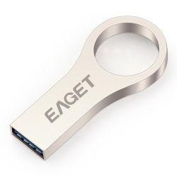 2019 가장 새로운 고품질은 로고 USB3.0 2GB/4GB/8GB/16GB/32GB/64GB OEM 섬광 드라이브 핑거 Keychain를 주문을 받아서 만들었다