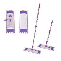 Microfiber Tuch-Mopp