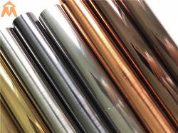 لون عامّة لامعة معدنيّة [مدف] زخرفيّة ترقيق [بفك] رقيقة معدنيّة