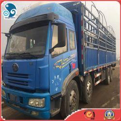 Carico generale usato Van Truck del camion pesante del camion con il buon prezzo dalla Cina