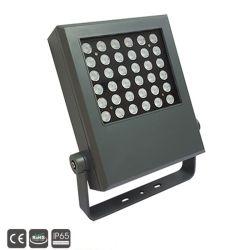 100W IP65 фасадом Светодиодный прожектор на стену