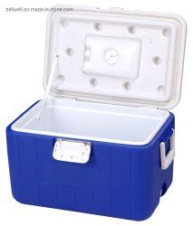 Nouveau moule de rotation du boîtier de refroidisseur Thermo Box pour la pêche 50L