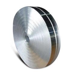 1100/1200/1060/1070 à bord rond aluminium pliables Strip pour voyant LED