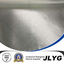 Fiberglas-zweiachsige doppelte schräge gerade Legen-oben Gewebe (+/- 45 Grad, 300GSM)