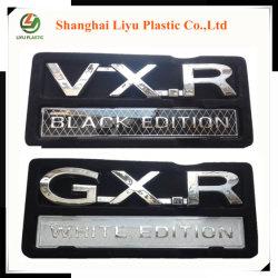 Vxs/Vxr/Gxr+White/Black Ausgaben-Auto-Emblem für Toyota-Land-Kreuzer Fj-200