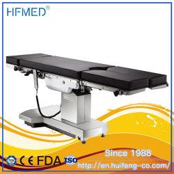 Tavolo operatorio elettroidraulico chirurgico medico di fonte di energia (HFEOT99C)