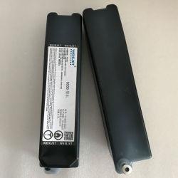 용해력이 있는 산업 인쇄 기계 부호 인쇄 기계를 위한 지속적인 잉크젯 프린터 검정 잉크 카트리지를 위한 잉크 9688 수성 잉크