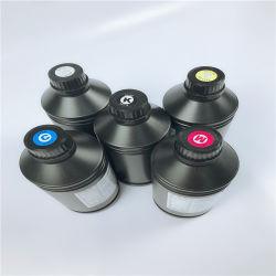 O melhor sistema de tinta UV tinta solvente para o metal base/telefone caso/ De madeira/Impressão de plástico