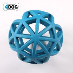 Weiches Gummikauen-Spielzeug für Hund
