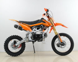 Upbeat Cheap 125cc Dirt Bike Pit Bike CRF110