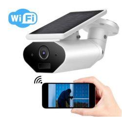 50mдля использования вне помещений для видеосистем безопасности DVR обнаружение движения WiFi IP-камера