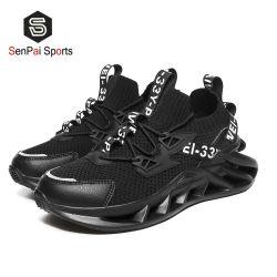 Chaussures de course à pied de sport à couleurs variées Chaussures de sport de jogging
