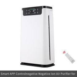Умный Дом - напольные очистки воздуха HEPA отрицательный ион технологии