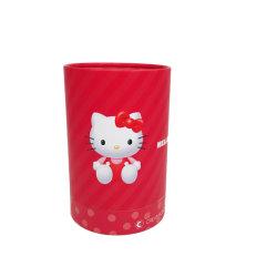 Caixa redonda de joalharia personalizada chá de perfume Caixa de papel Vinho Tubo Cosméticos Alimentar Dom Caixa de Embalagem