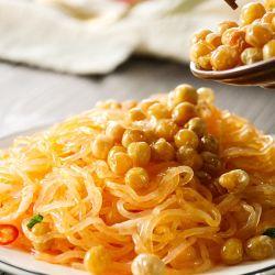 Klaar om Laag te eten - Konjac van het Onmiddellijke Voedsel van de calorie Onmiddellijke Noedel