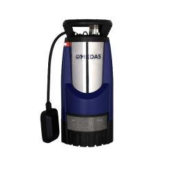 浮遊物スイッチ多段式高圧浸水許容の水ポンプ