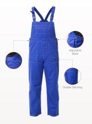 Vêtements de protection en polyester de coton / vêtements/vêtements par usine