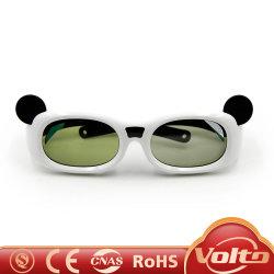 Ultra clair 144Hz 3D de lunettes Active Shutter lunettes Active 3D pour les enfants Animation 3D