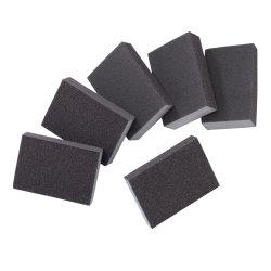 EVA шлифовальной губкой влажных или сухих с помощью для гипсокартон Мебель металлическая полировка