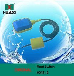 Schakelaar automatische zweefstand voor waterniveausensor van de waterpomp van de waterpomp