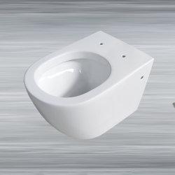 세라믹 휴대용 화장실 변기 공중 화장실 변기 화장실