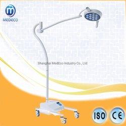 Comprobación de la venta caliente la luz, llevado a un hospital móvil con LED de batería la lámpara de Examen de luz fría de Ecog054
