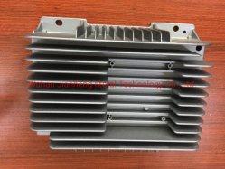 Cuadro de moldeado a presión/cubierta por material de aluminio