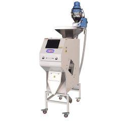 آلة معالجة الصمولة الذكية الملونة فرز النقود الصغيرة آلة معالجة