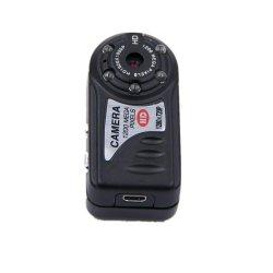 Mini IR strumentazione di registrazione poco costosa Nano nascosta di piccola dimensione della macchina fotografica Q5 unità della camma di audio visione notturna del registratore del ciclo da 10 ore video