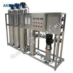 Usine de traitement de l'eau de traitement des eaux Produits chimiques de traitement de l'eau
