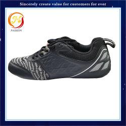 Schuhzubehör Herren Sport Obermaterial auf Sneaker Halbfinished Schuh Obermaterial Mit Fliegenstricken