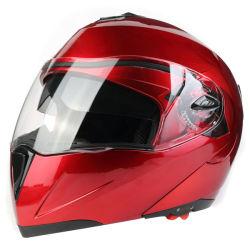 2020 de PUNT Goedgekeurde Tik van de Helm van de Motorfiets op Helm