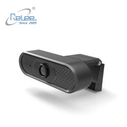 HD 720p de Webcam chat de vídeo portátil PC en línea interna de las Reuniones de clase llamada de vídeo cámara web con micrófono El micrófono