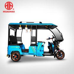 ذروة طاقة 2200 واط تعمل بالبطاريات مع الدراجة الثلاثية العجلات الكهربائية للراكب