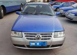 1.6L ibrido a buon mercato e ragionevolmente usato Car/2014 Volkswagen 1.6L CNG ed automobile della benzina/Jetta