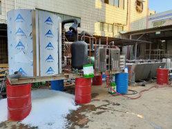 Lier Quick Ice-productie, milieubescherming, energiebesparing, lange garantie, intelligente Flake Ice-machine (300 kg/24 uur-60 uur/24 uur)