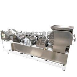 حزمة كوب وحقيبة آلية إنتاج شعرية فورية خط المصنع سعر مصنع آلة النودلز الفورية