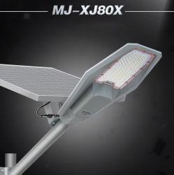 2021 المصنع البيع المباشر السيارات الشمسية في الهواء الطلق الألومنيوم المصبوب ضوء كبير للمسكن مع CE